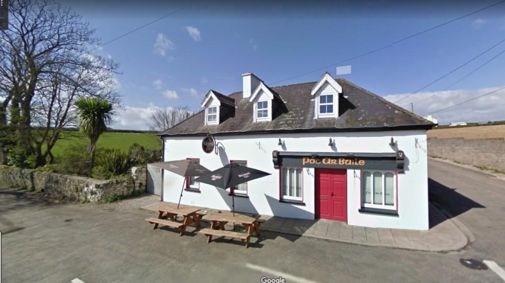 Ballinrostig Pub 1200 x 675